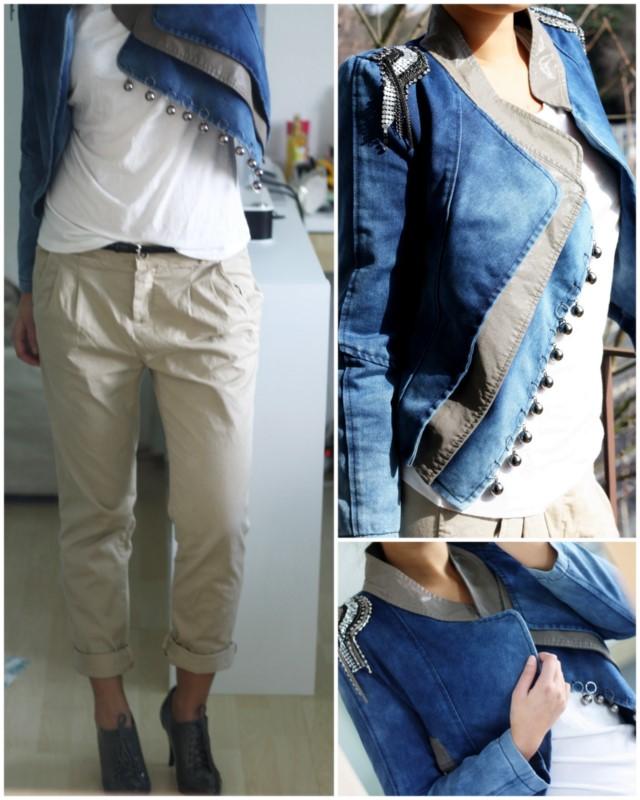 Hip Teens Don't Wear Blue Jeans – Thursday ♥