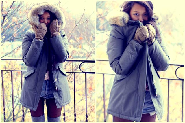 Keep me warm ♥