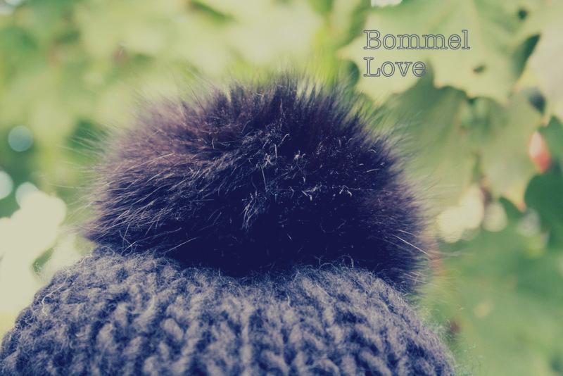 Bommel Love – Evyi Knitwear