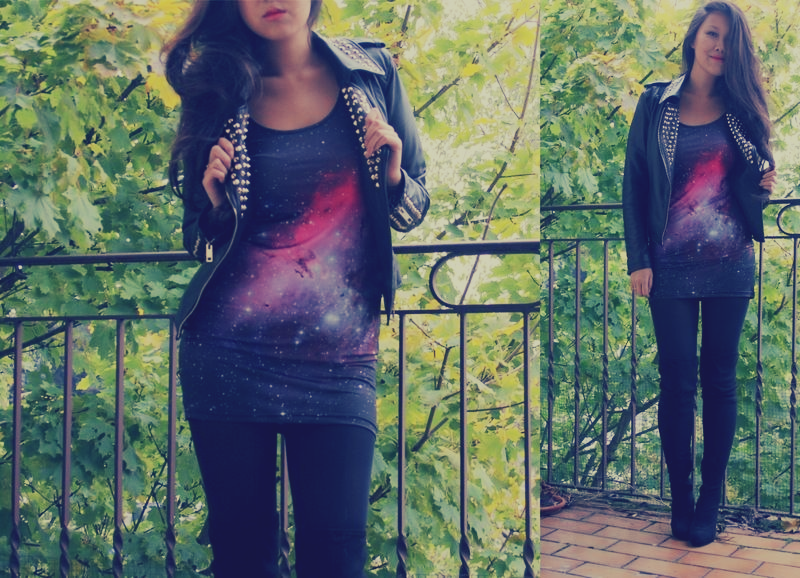 Galaxy Dress & Romwe Sale Code