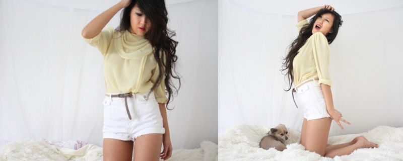 Ariel Blogger Challenge – Zeig mir dein Lieblingskleidunsgsstück