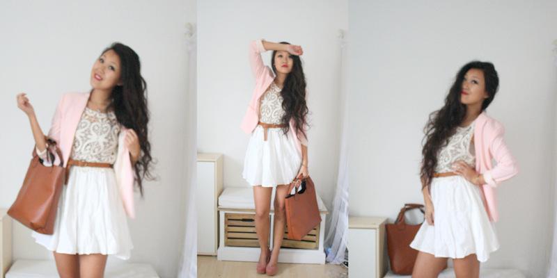 Hurry up Summer – the crochet dress from beginning boutique