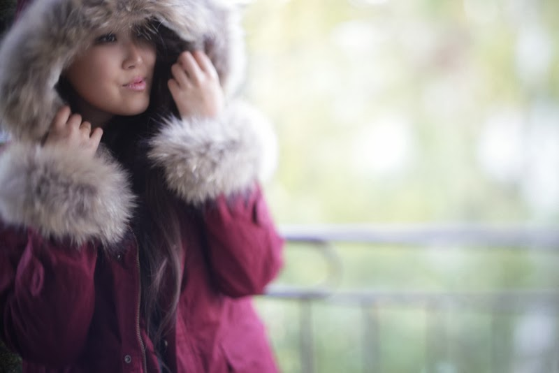 FAQ zum Chicwish Parka…