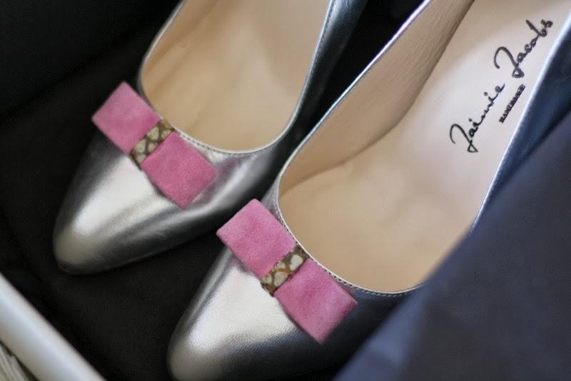Jamie Jacobs – Design dir deine eigenen Schuhe