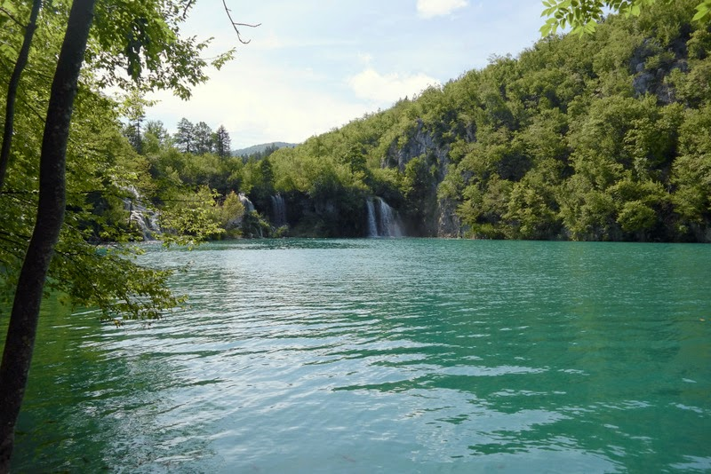 DAYTRIP: PLITVICE NATIONAL PARK