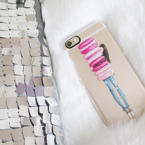 Wanties: iPhone Case