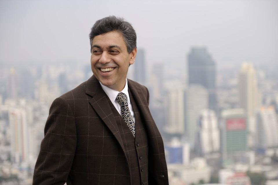 CEO_Deepak Ohri_1