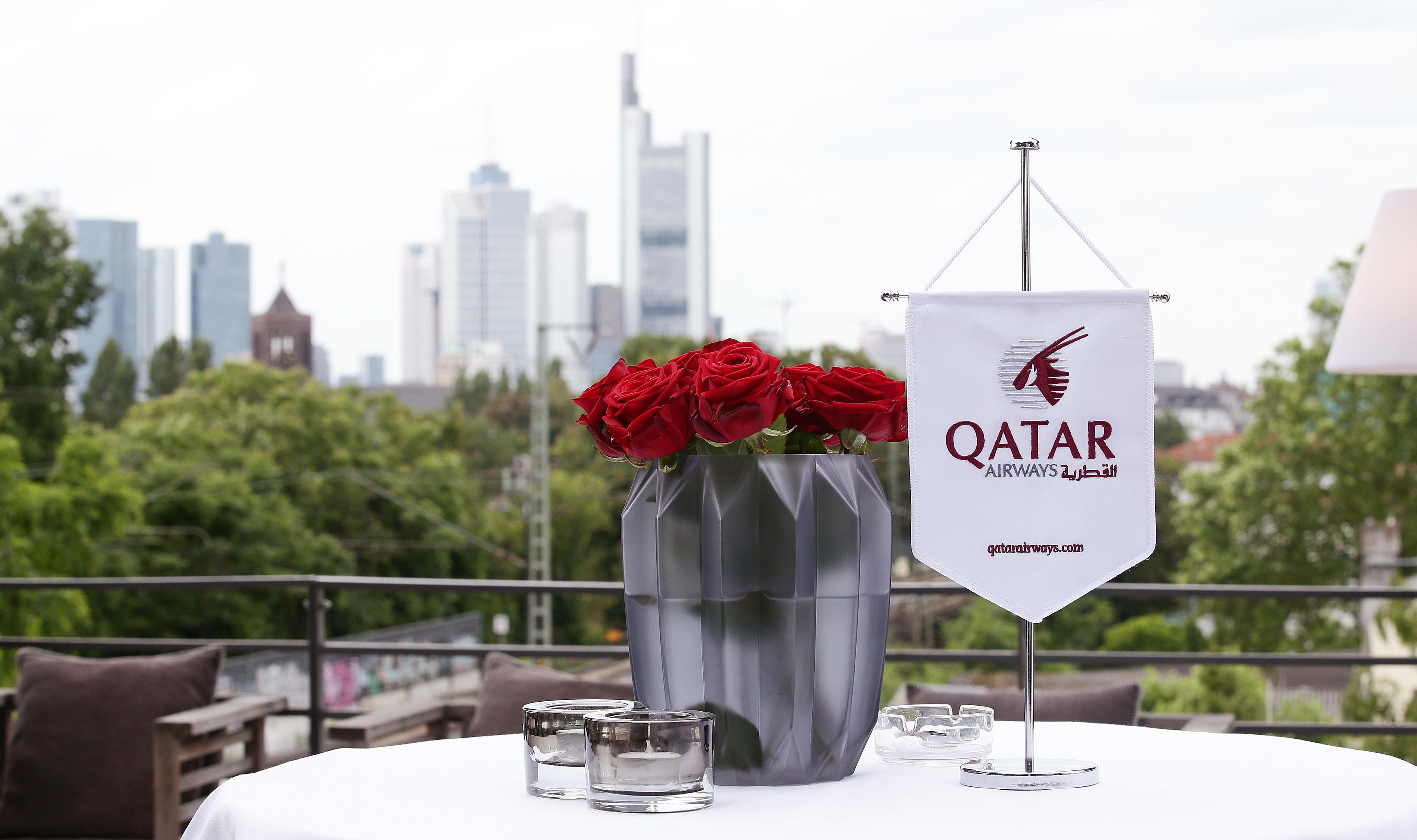 Mit Qatar Airways nach Adelaide, Australien