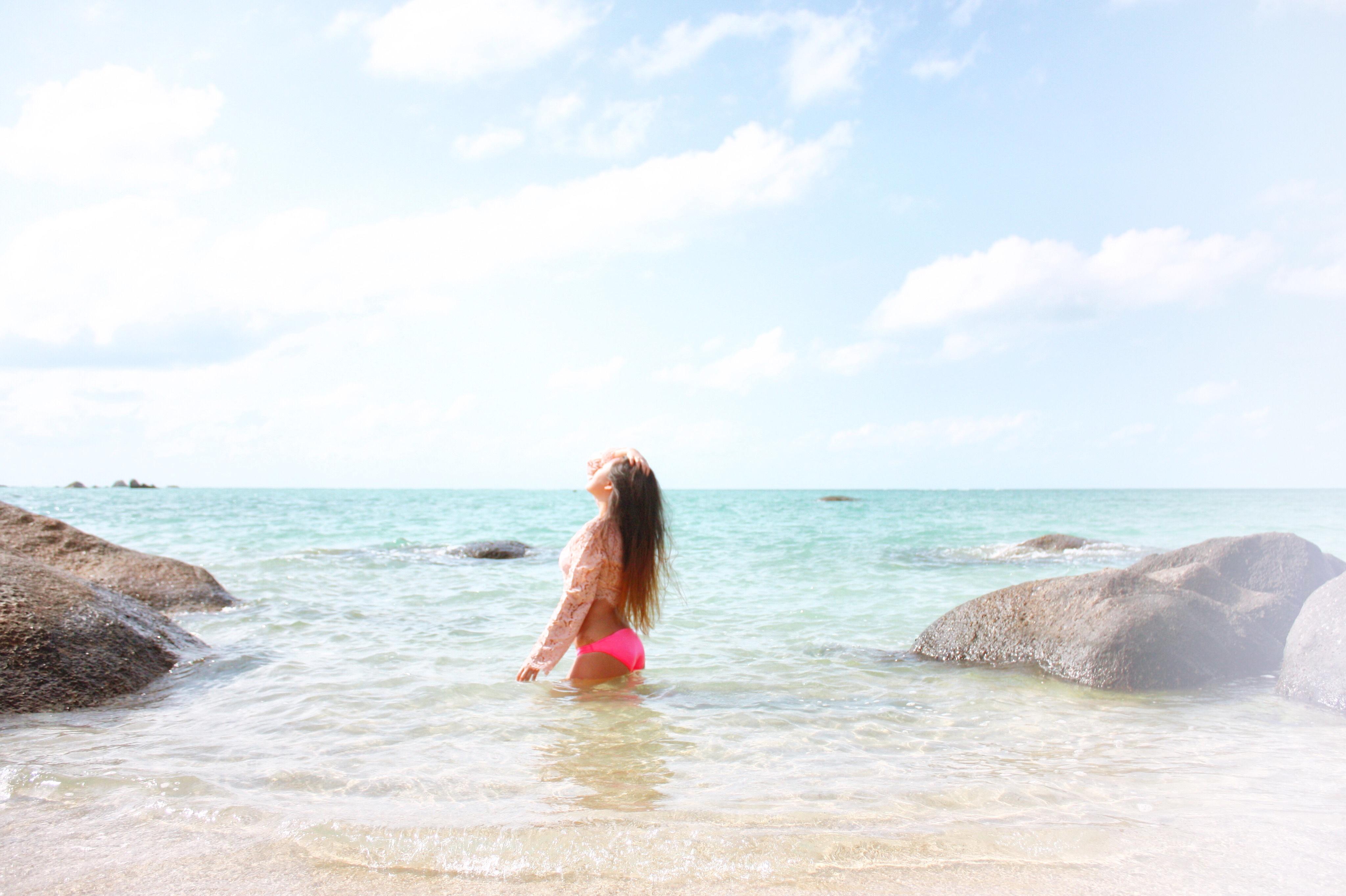 Hotelreview: Le Méridien Koh Samui Resort & Spa – Koh Samui, Lamai Beach