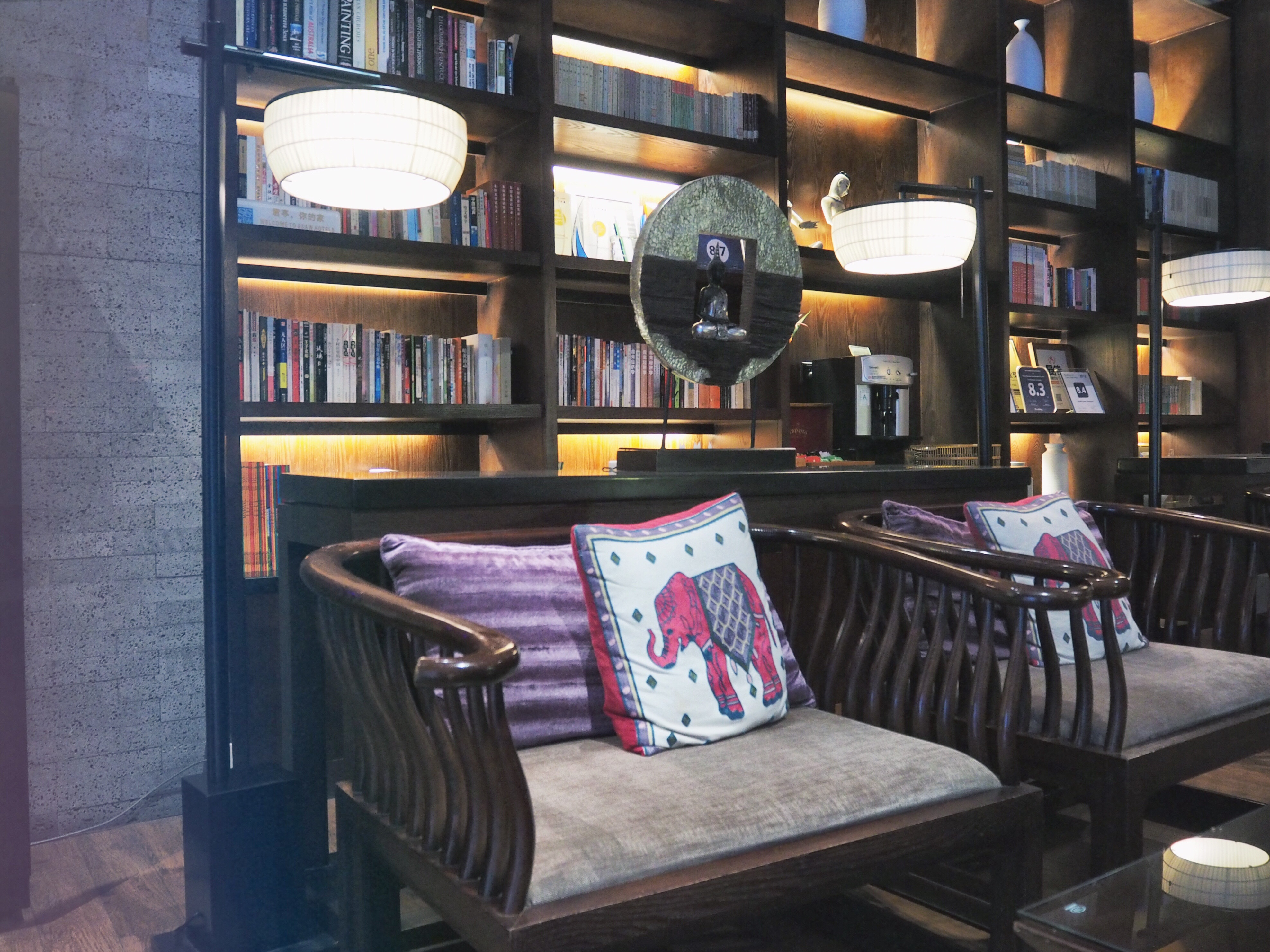 Hotelreview: Narada Boutique Hotel Shanghai Yu Garden U2013 Shanghai, 上海 |  Summer Lee | Bloglovinu0027