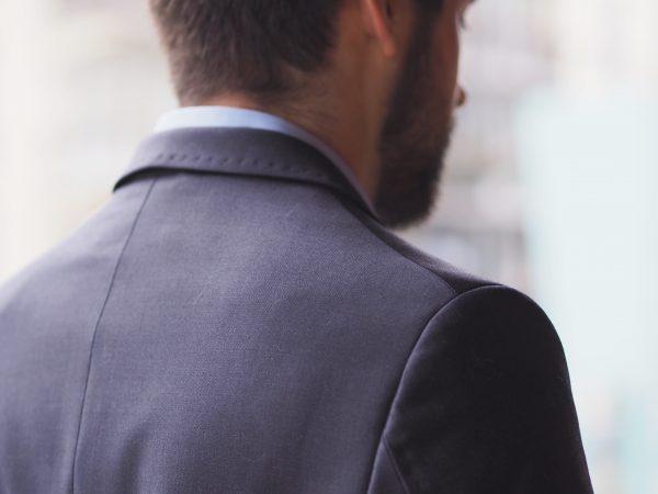 Drei Tipps für den perfekten Anzug