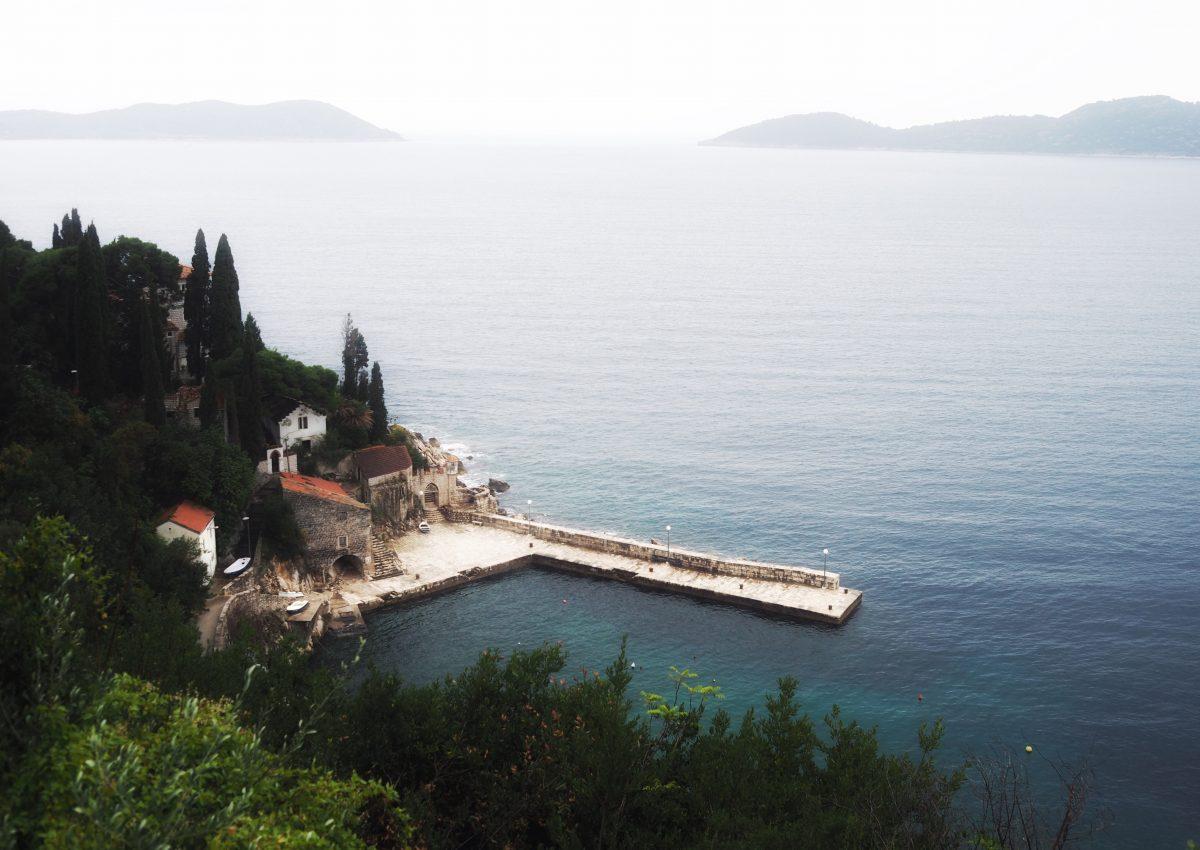Traveldiary: Trsteno, Ston & Korčula.