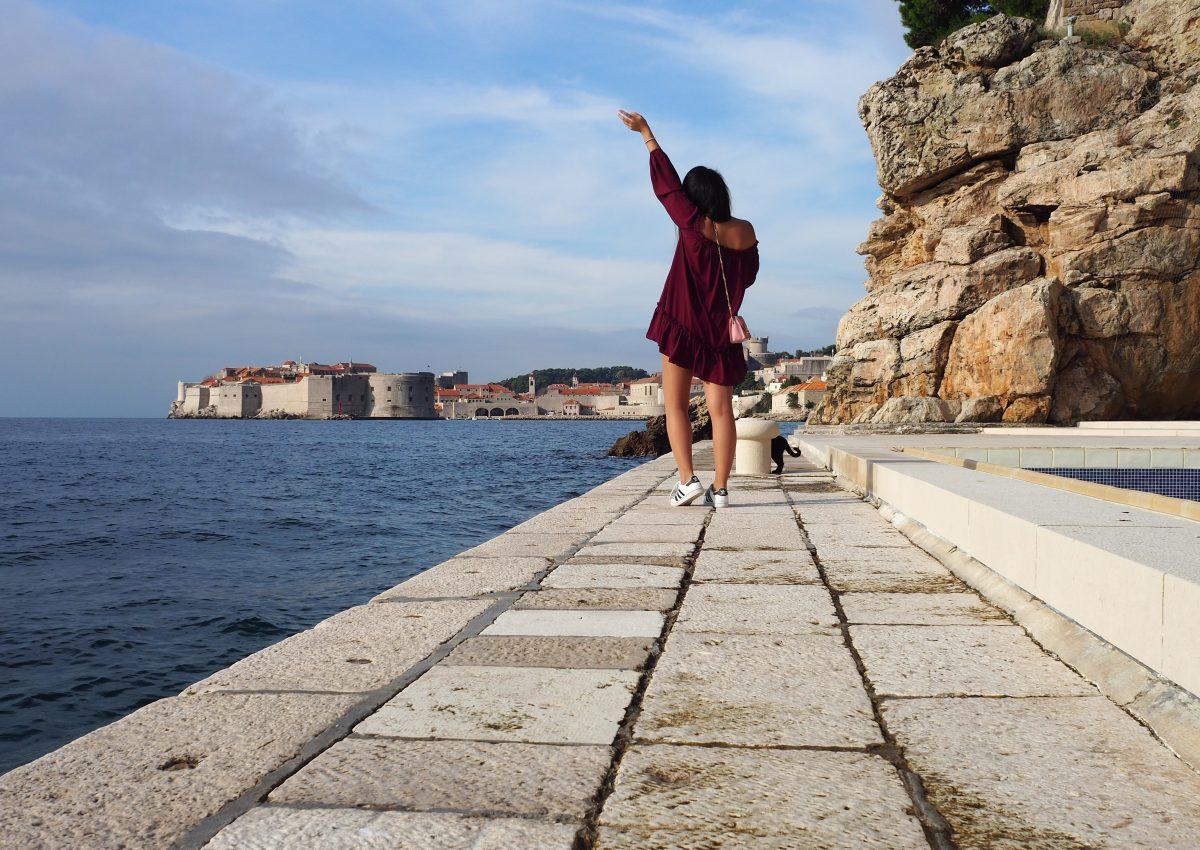 Hotelreview: Grand Villa Argentina Dubrovnik