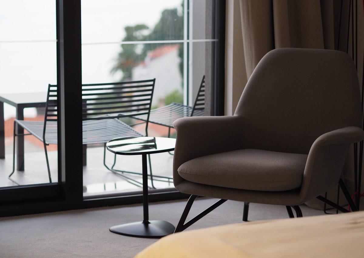 Hotelreview: Design Hotel Kompas Dubrovnik