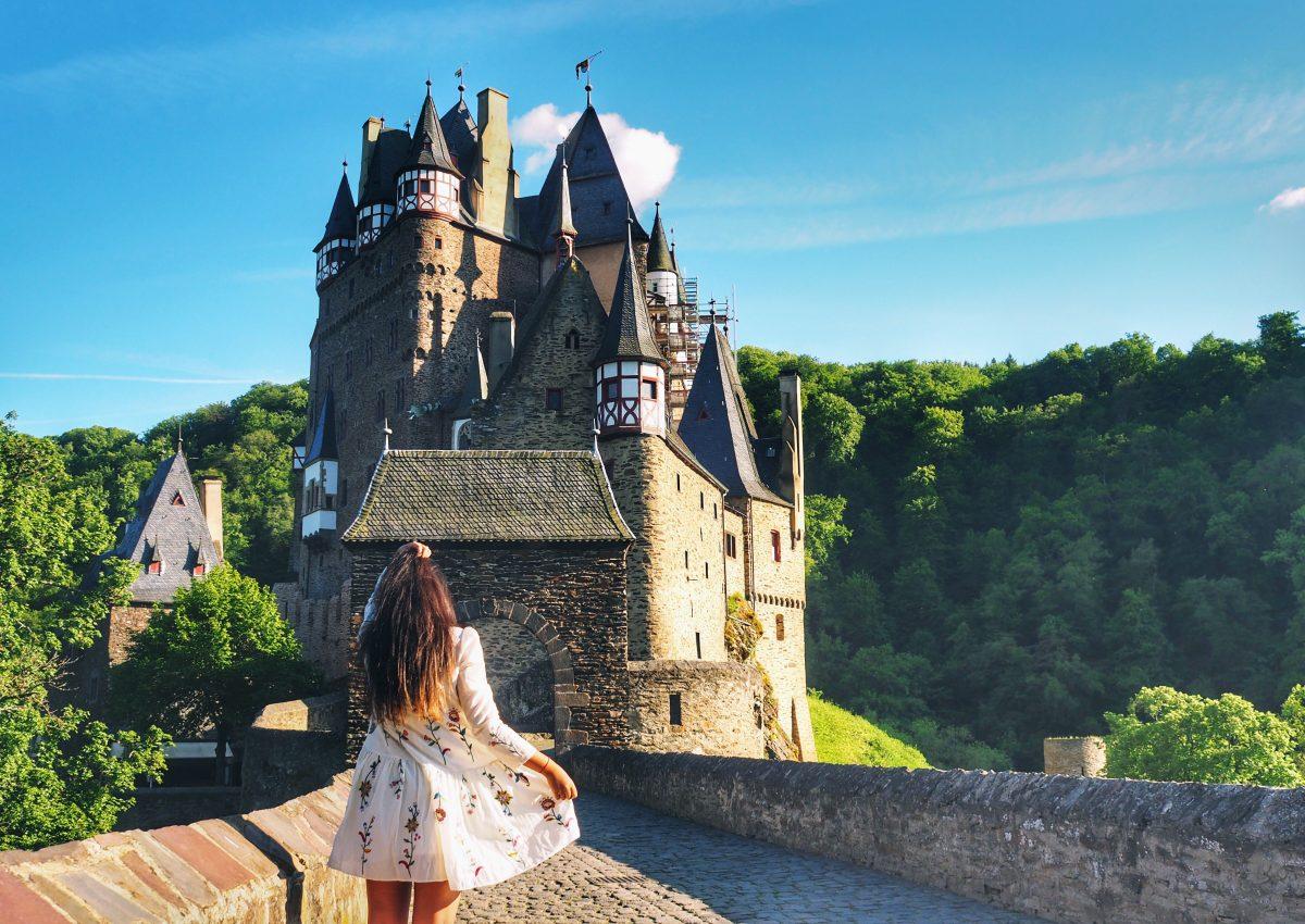 Tagesausflug: Trier & Burg Eltz