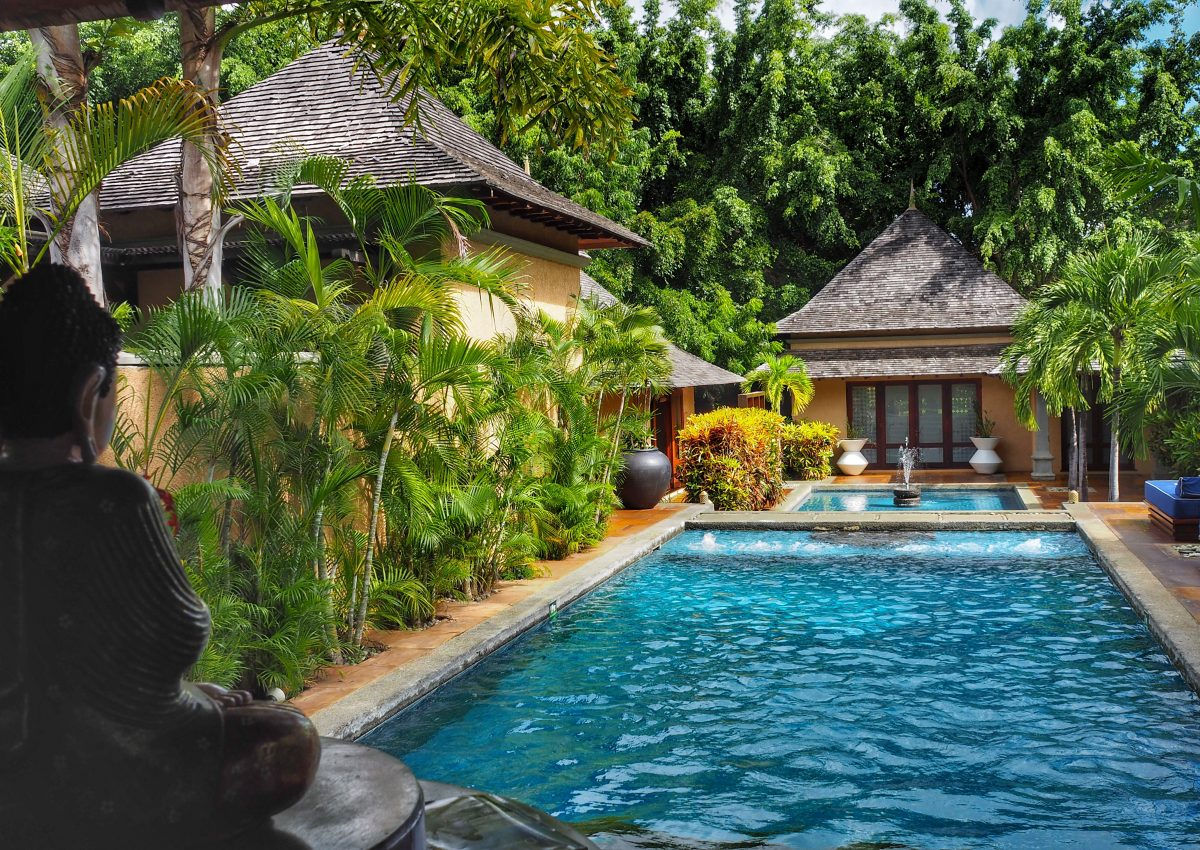 SPA-Review: Maradiva Villas Resort & Spa Wolmar