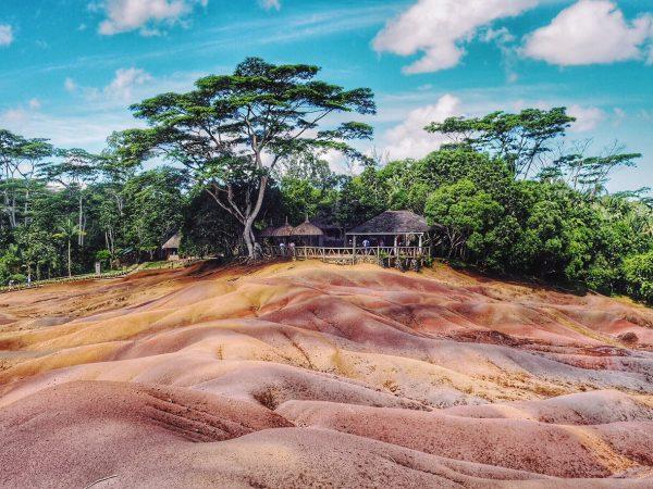 Unsere Top 9 (Foto-) Spots auf Mauritius