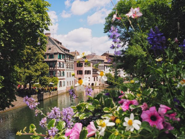 Kurztrip nach Strasbourg – lohnt sich das?