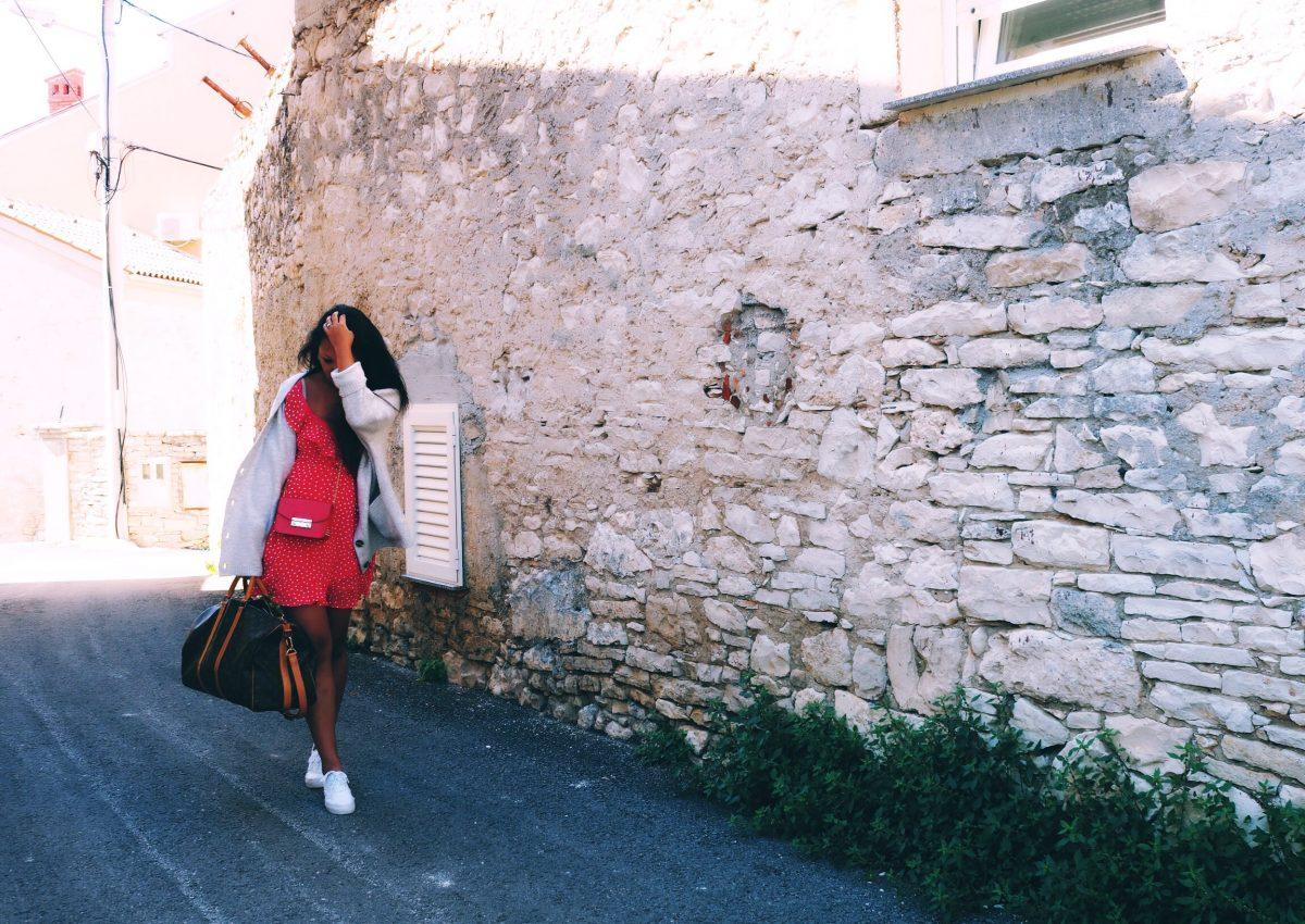 Travel Look: von Pula nach Venedig im Auto