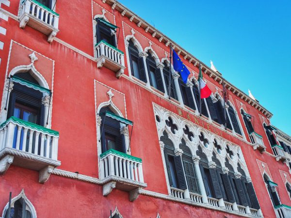 Hotelreview: Hotel Danieli, a Luxury Collection – Venedig