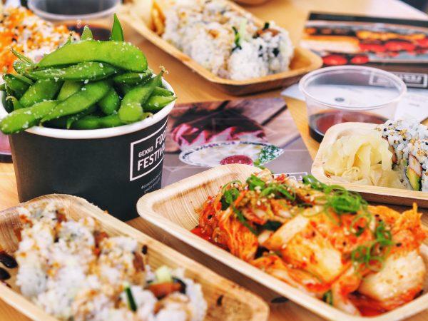 #Essenistwieküssen: Gekko Food Festival
