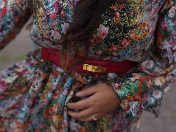 Hochzeitskolumne #4: Mein Look als Hochzeitsgast im Spätsommer