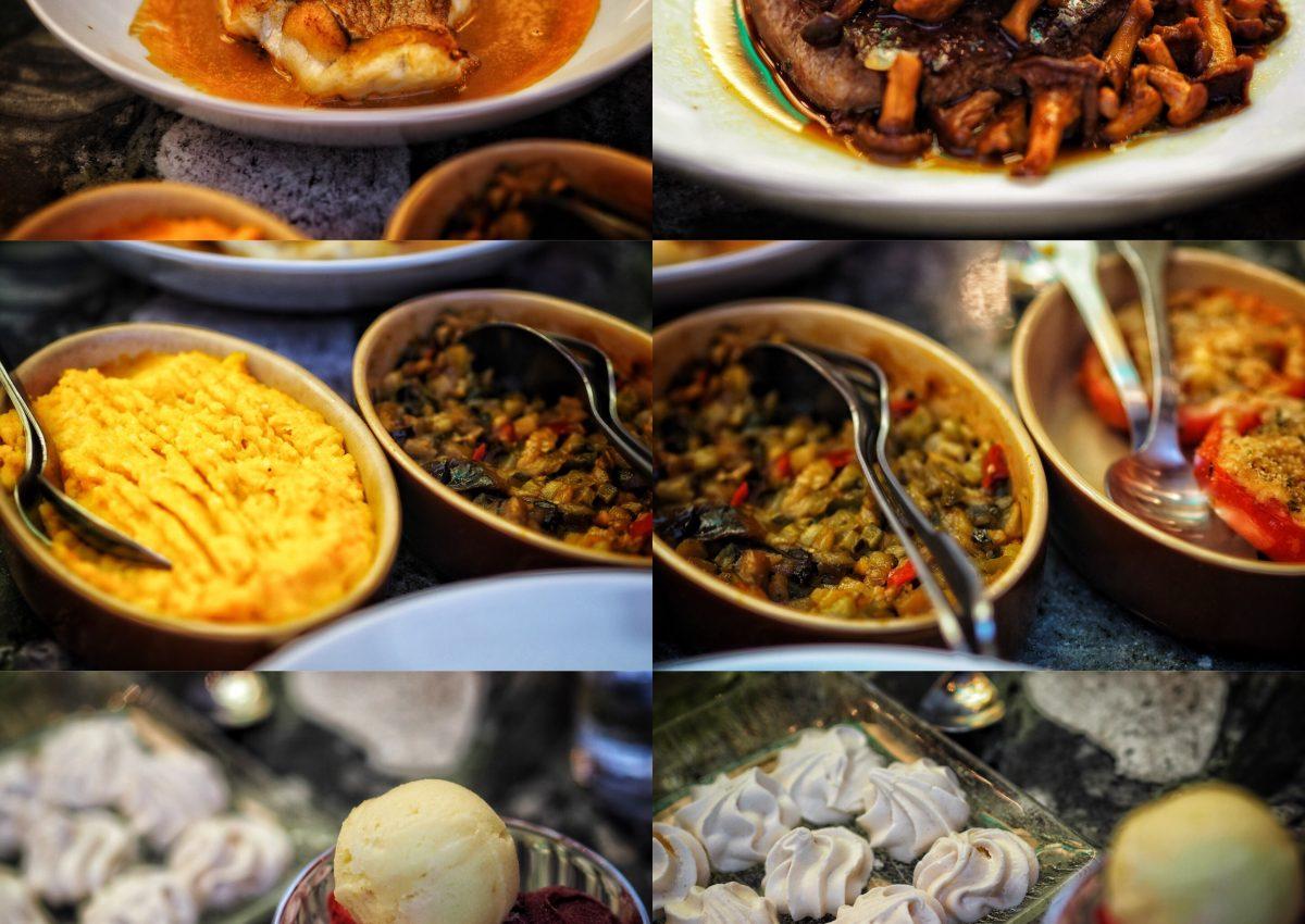 Restaurant-Tipps für Nancy, Frankreich