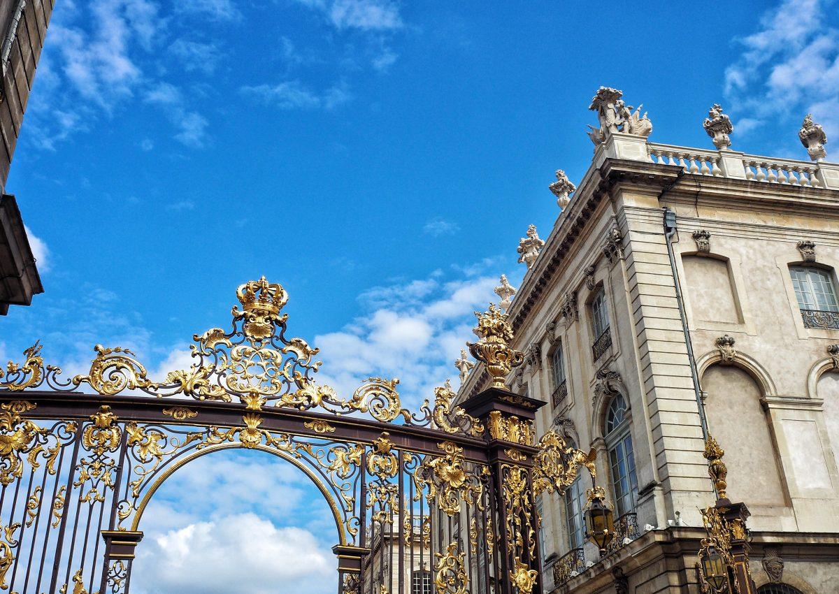 Ein Kurztrip in die goldene Stadt – Nancy, Frankreich