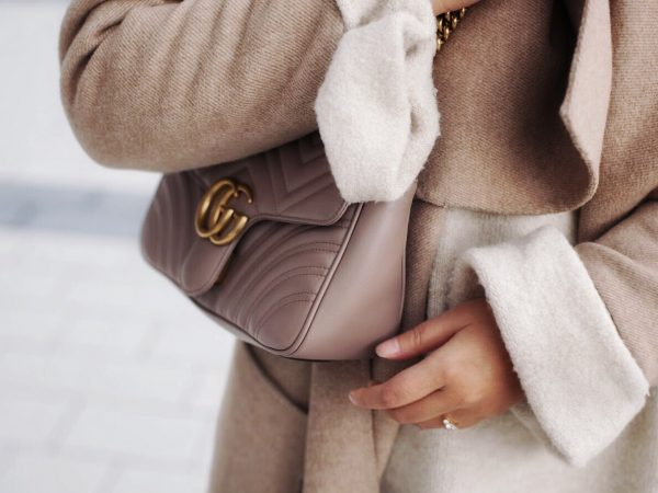 Outfit: Neutral Colors Love.