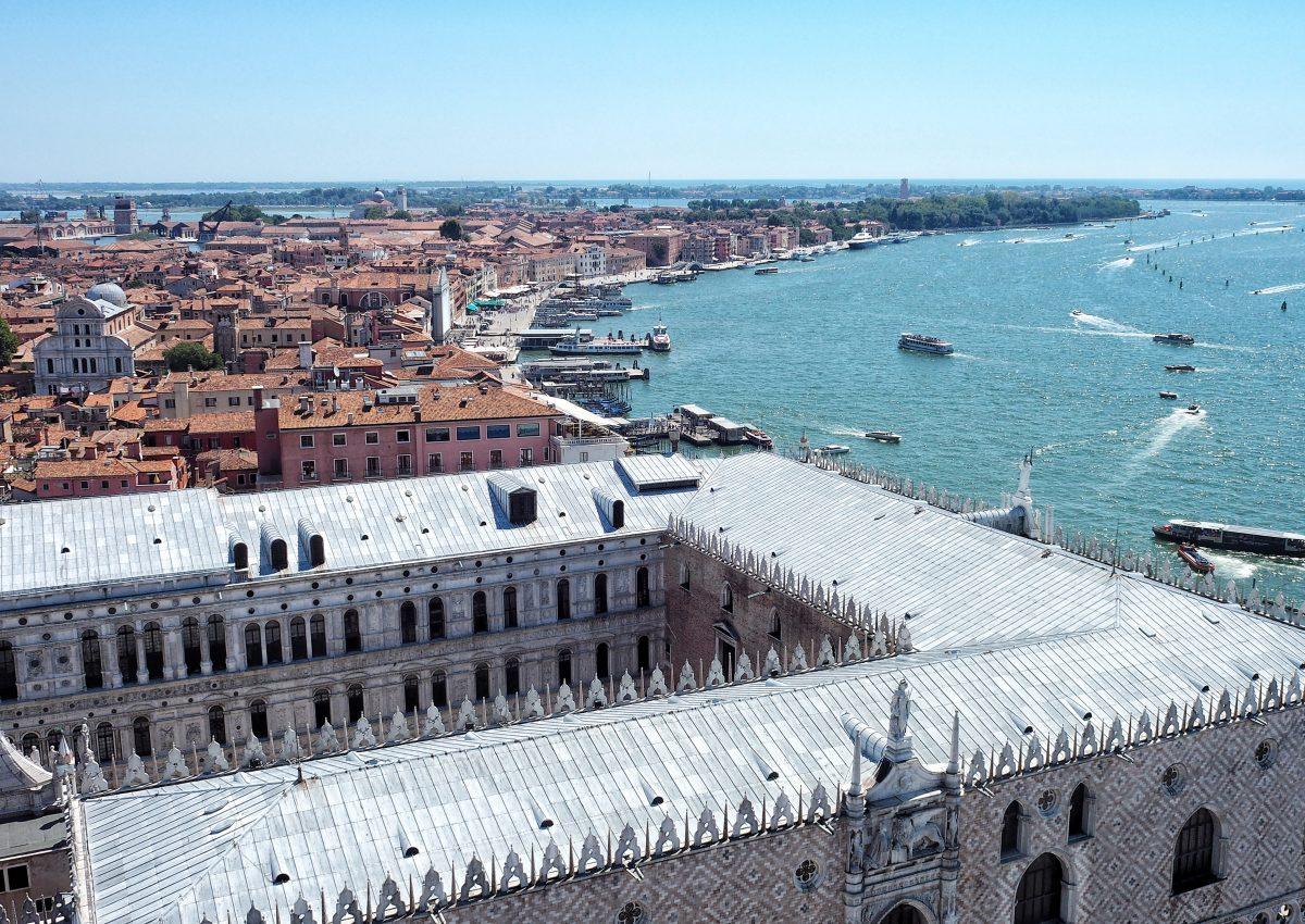 Kurztrip nach Venedig: 48 Stunden in Venedig, Italien
