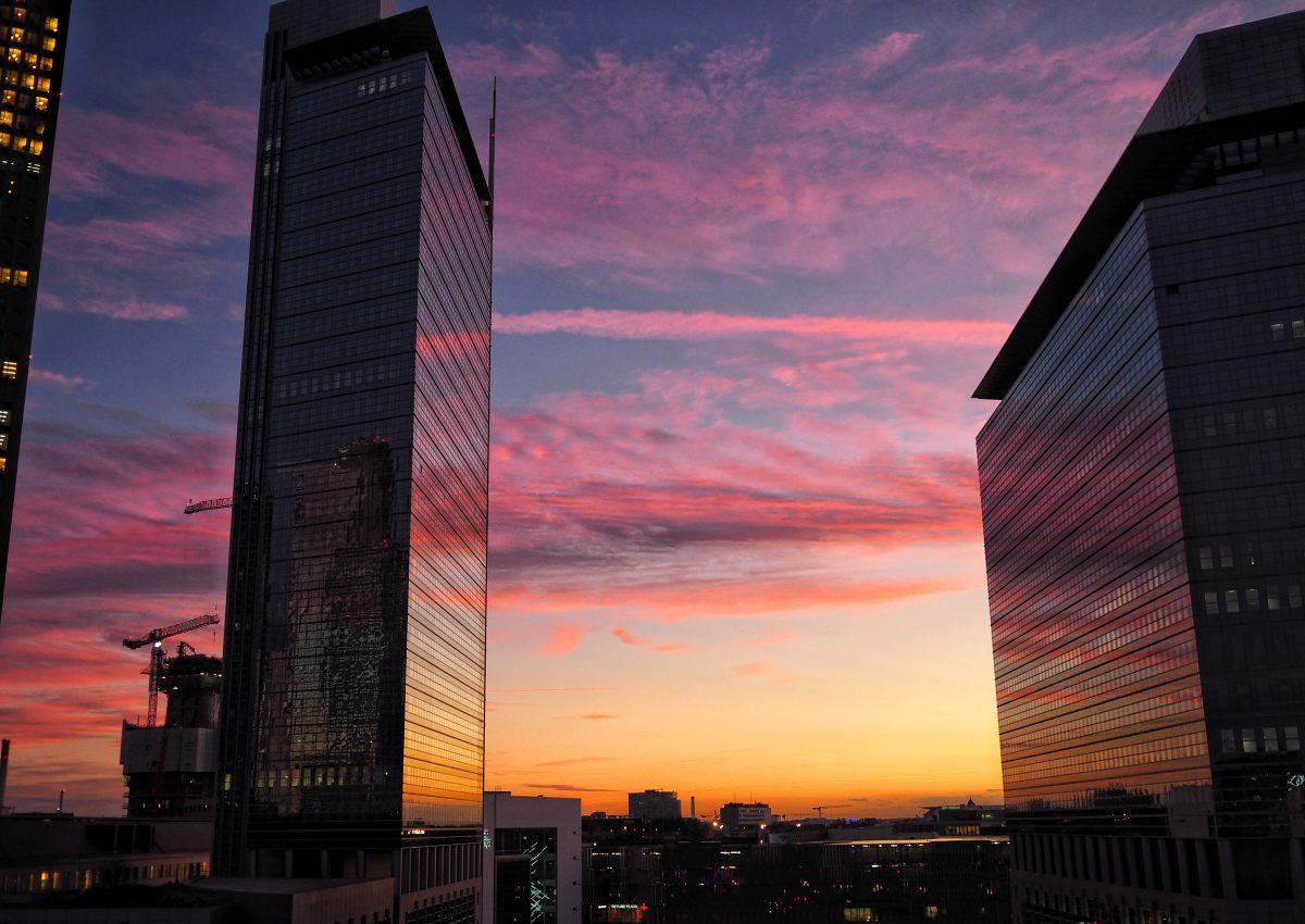 Hotel Review: Grandhotel Hessischer Hof, Frankfurt