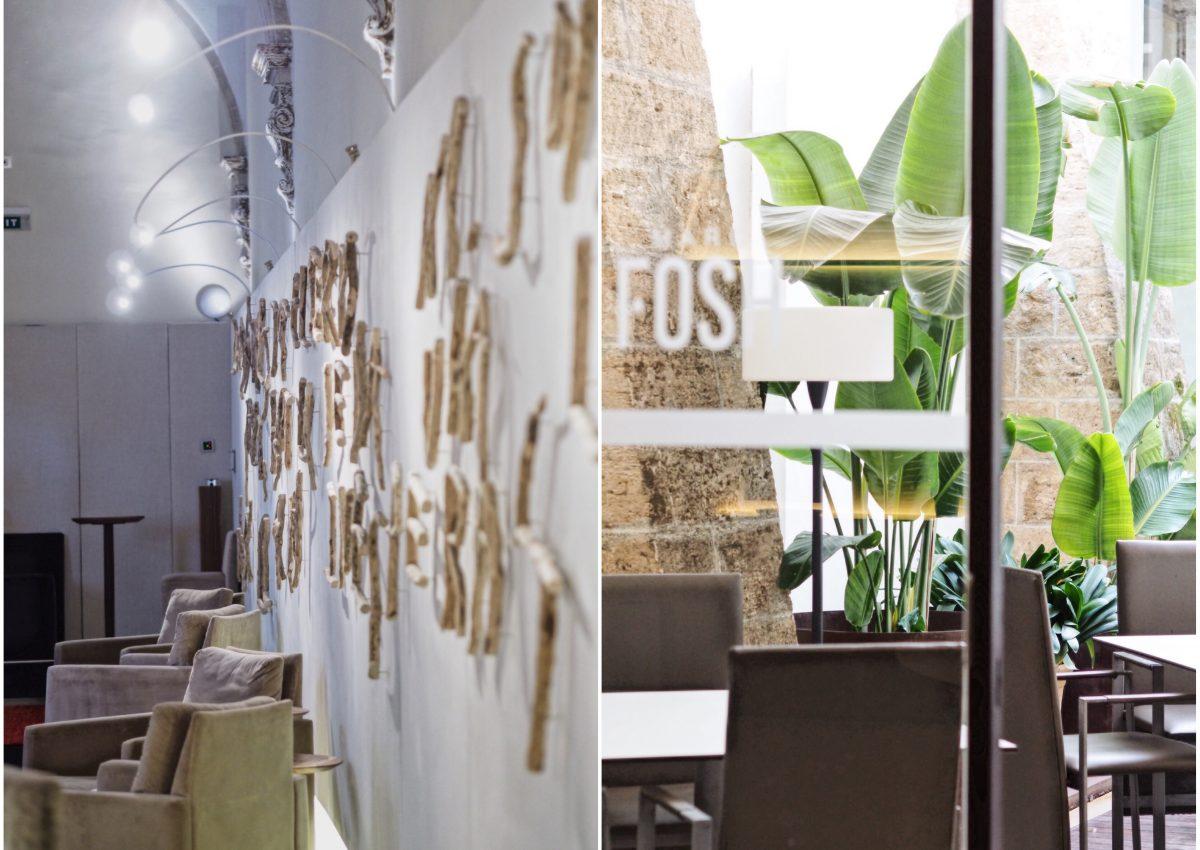 Zu Gast bei Sternekoch Marc Fosh – Palma, Mallorca