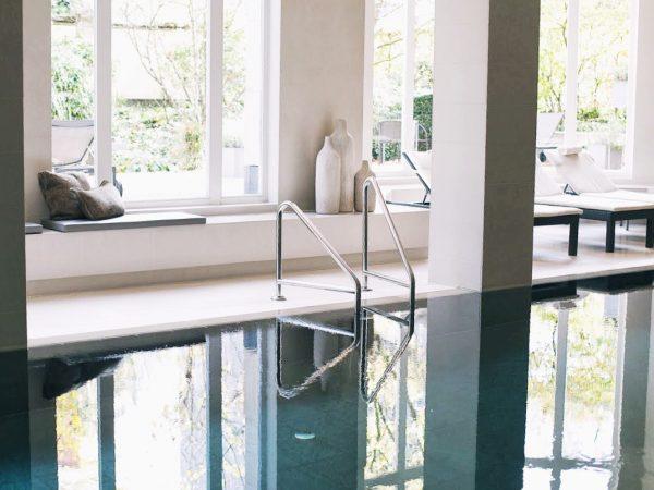 Spa Review: Villa Kennedy Spa in Frankfurt am Main |  Werbung
