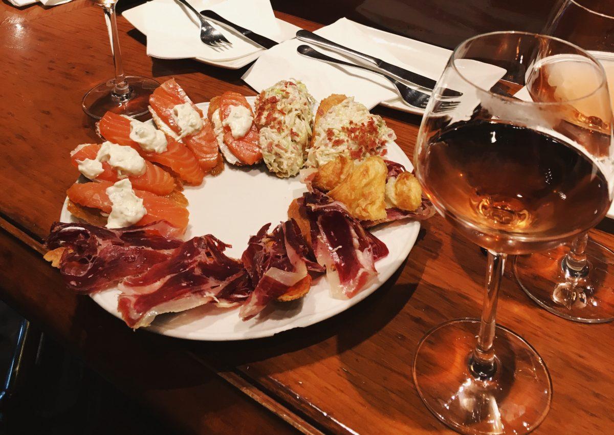 Restaurant Empfehlung Barcelona – Ciudad Condal