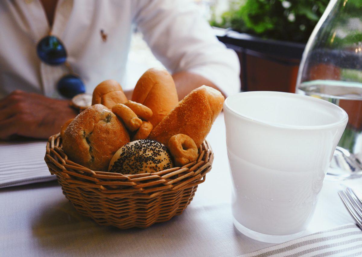 Restaurant Empfehlung Venedig – Osteria al Cantinon