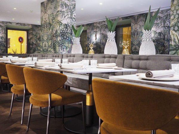 Hotel- & Restaurant Tipp Mallorca: Luxushotel Sant Jaume & Tomeu Restaurant amb Arrels