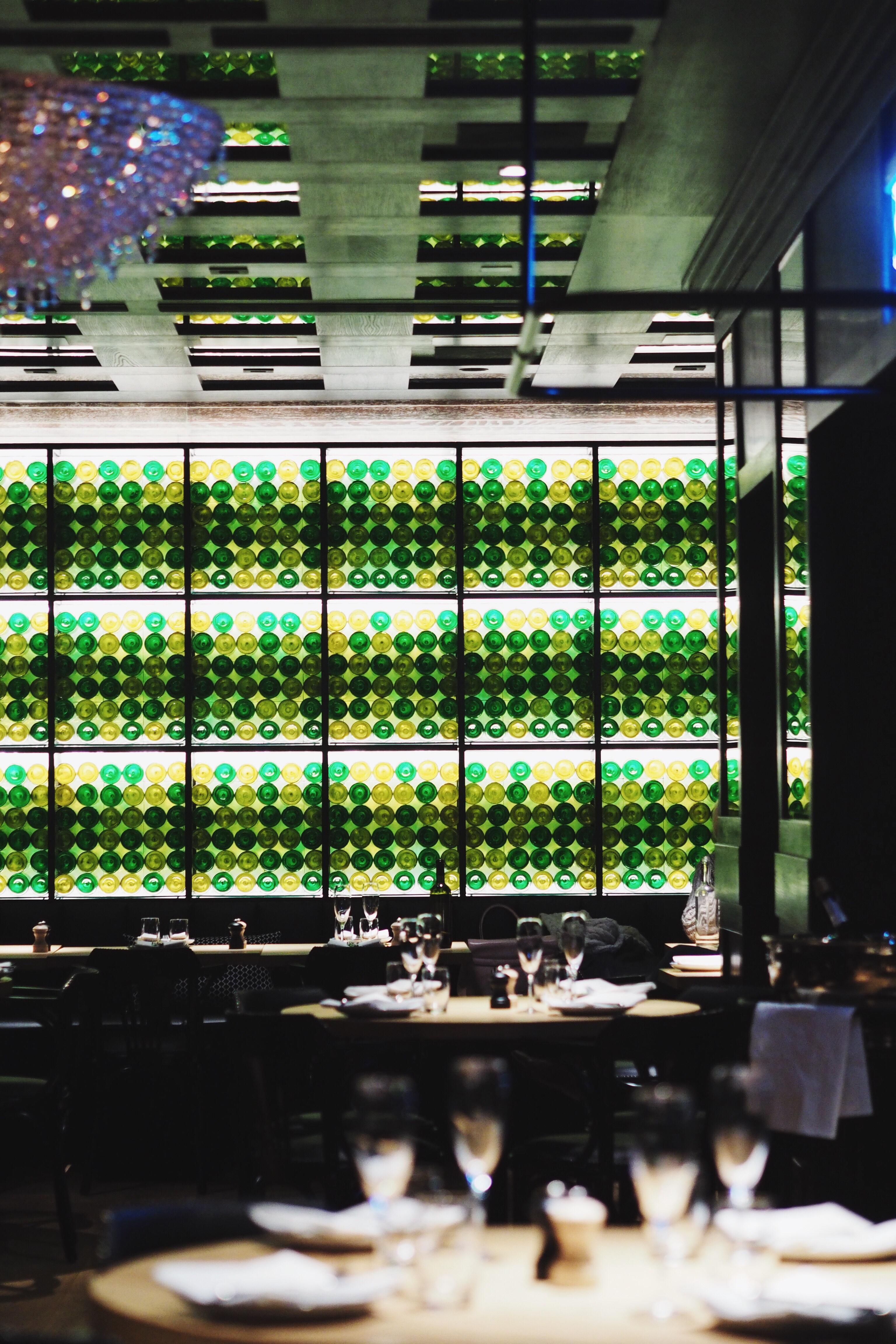 restaurant empfehlung frankfurt vetro vero summer lee. Black Bedroom Furniture Sets. Home Design Ideas