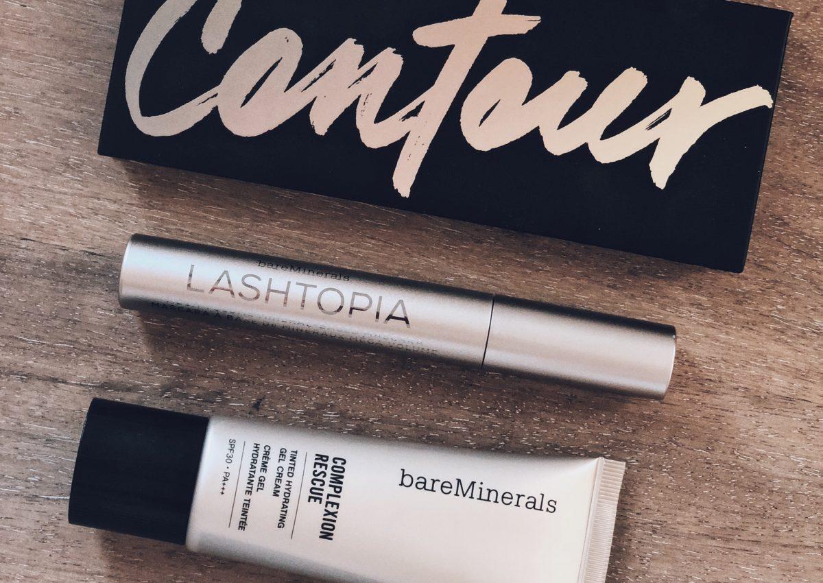 Beauty Favoriten von Catrice Cosmetics über BareMinerals bis zu Giorgio Armani  | Werbung