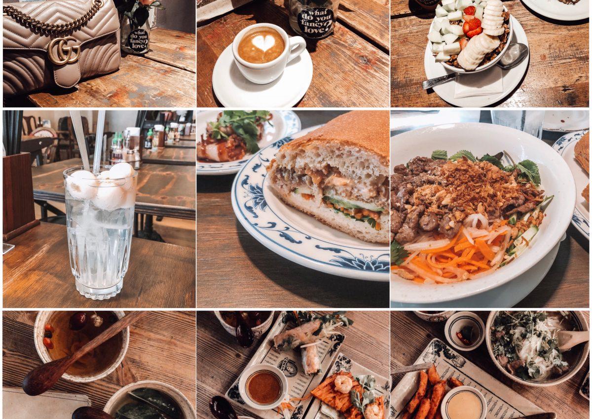 24 Stunden in Berlin – oder auch Berlin von Food-Stop zu Food-Stop | Werbung