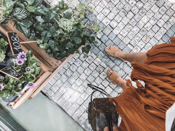 Die perfekten Schuhe für den Sommer | Werbung