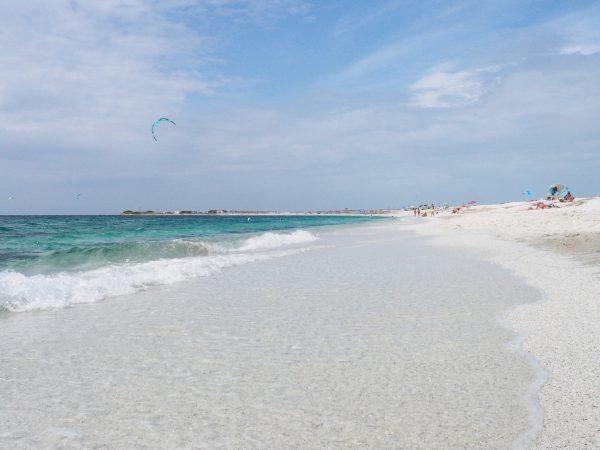Sardinien im September – Die Top 3 Strände im Norden für die Off-Saison