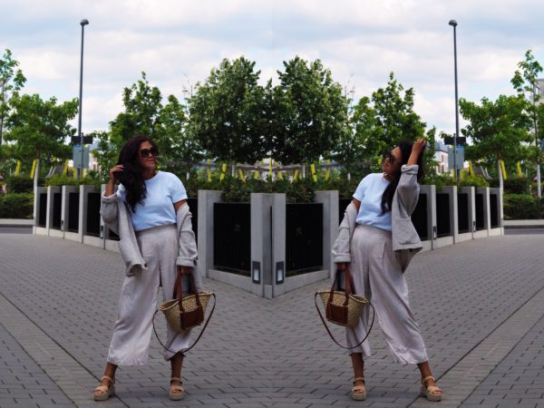 WERBUNG | Outfit: Windy Summer Day